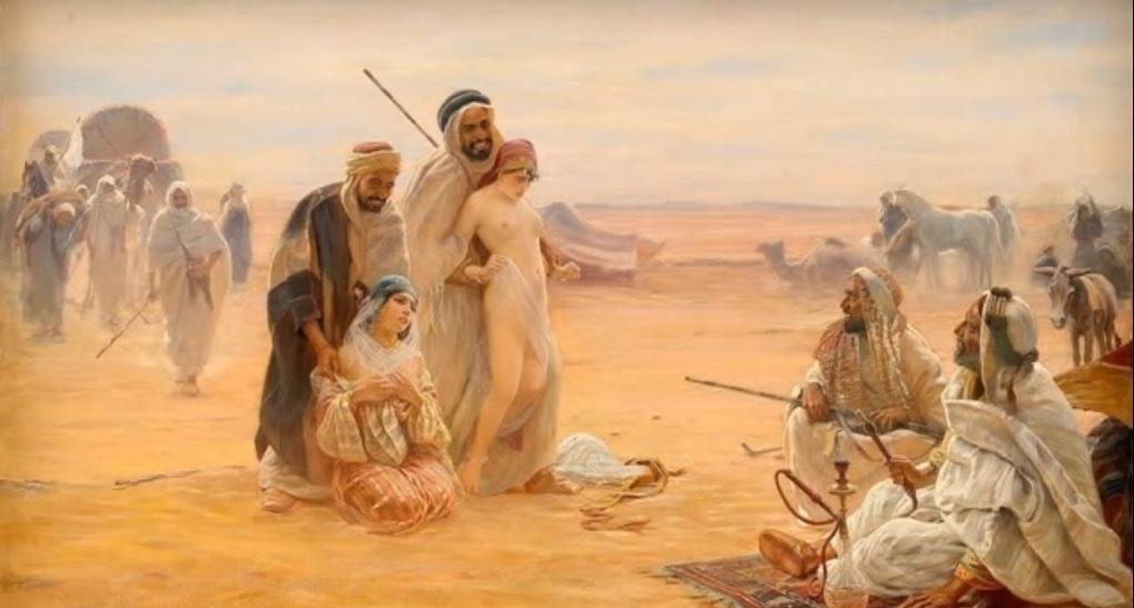 a deserto