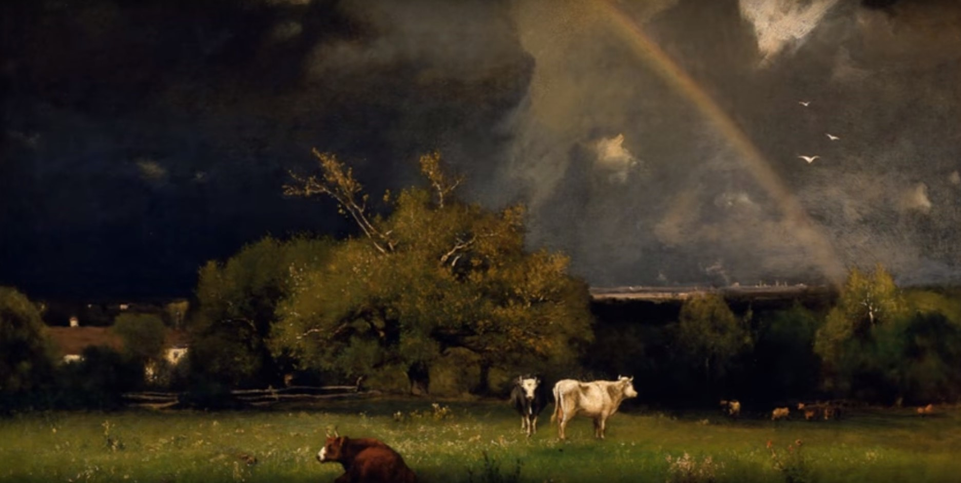 a george inness