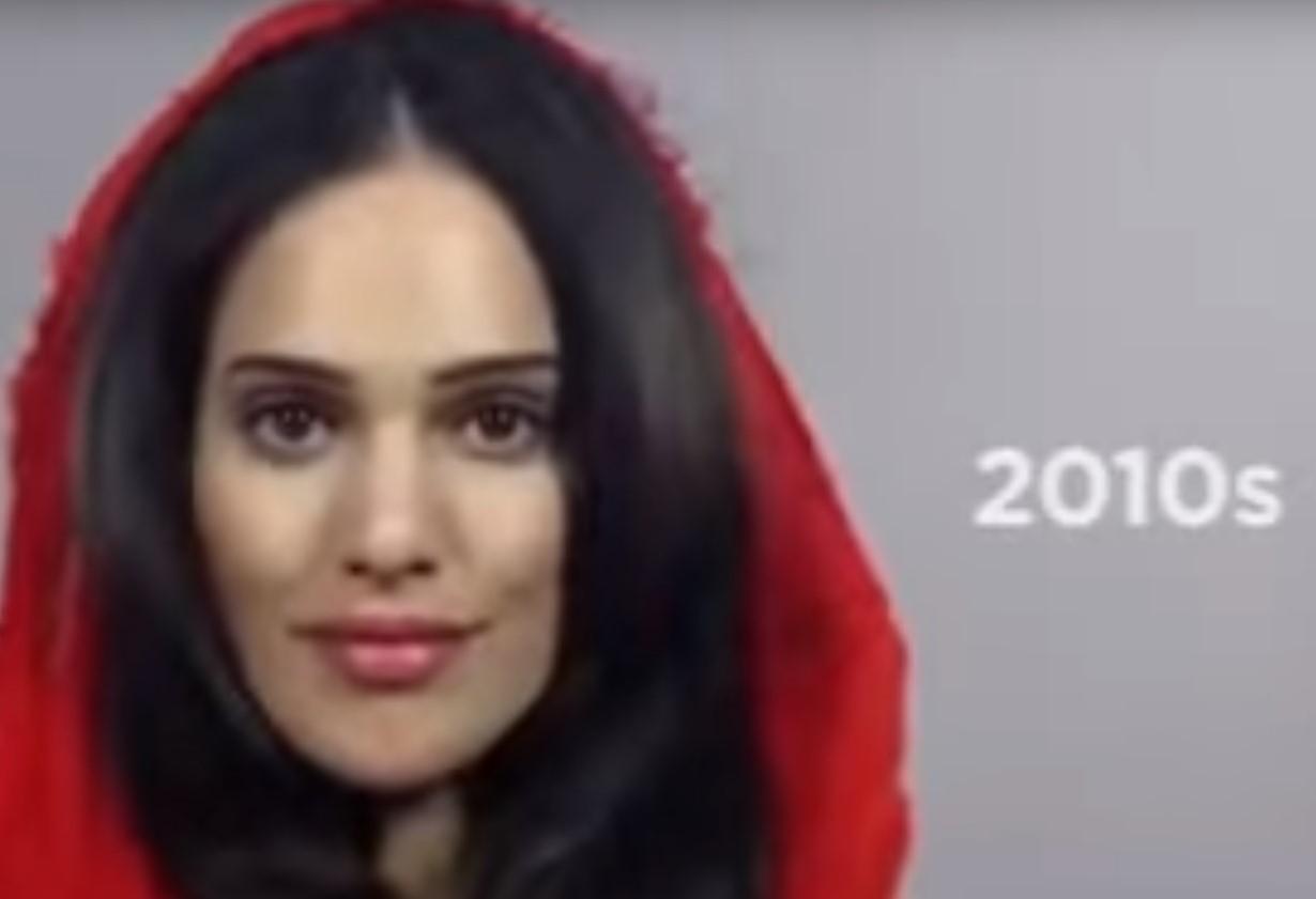 a iraniana 2