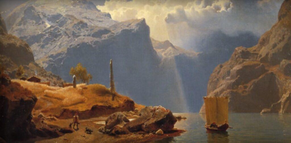 a norvegia