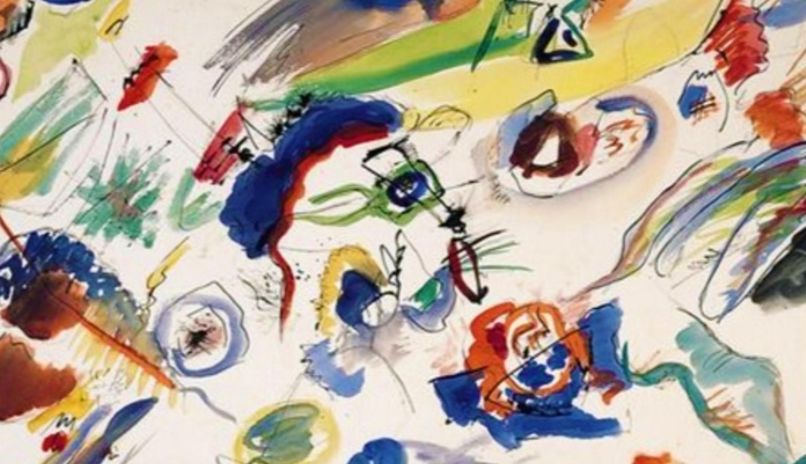 Kandinskij In Pochi Minuti Sai Da Dove Partì Il Suo Sogno