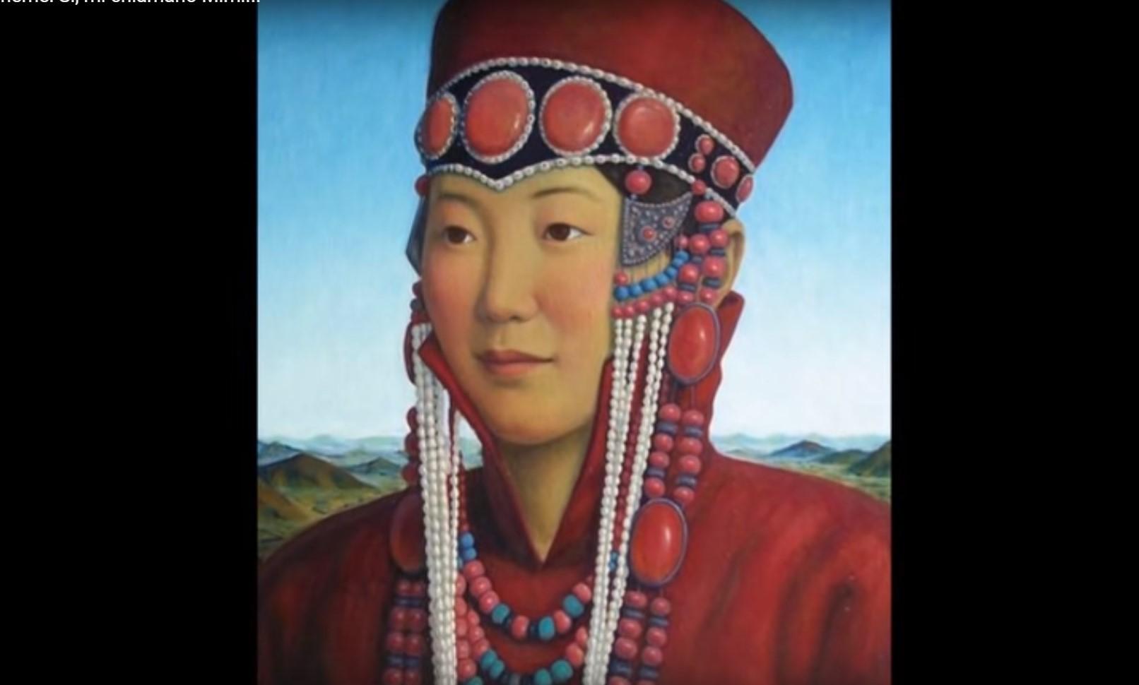 a mongola