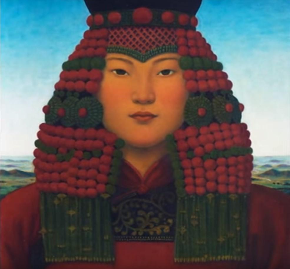 a mongolo