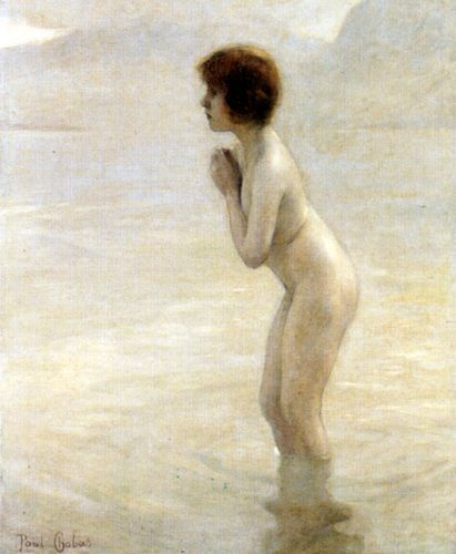 a Paul Emile Chabas (1869 – 1937, French) 5