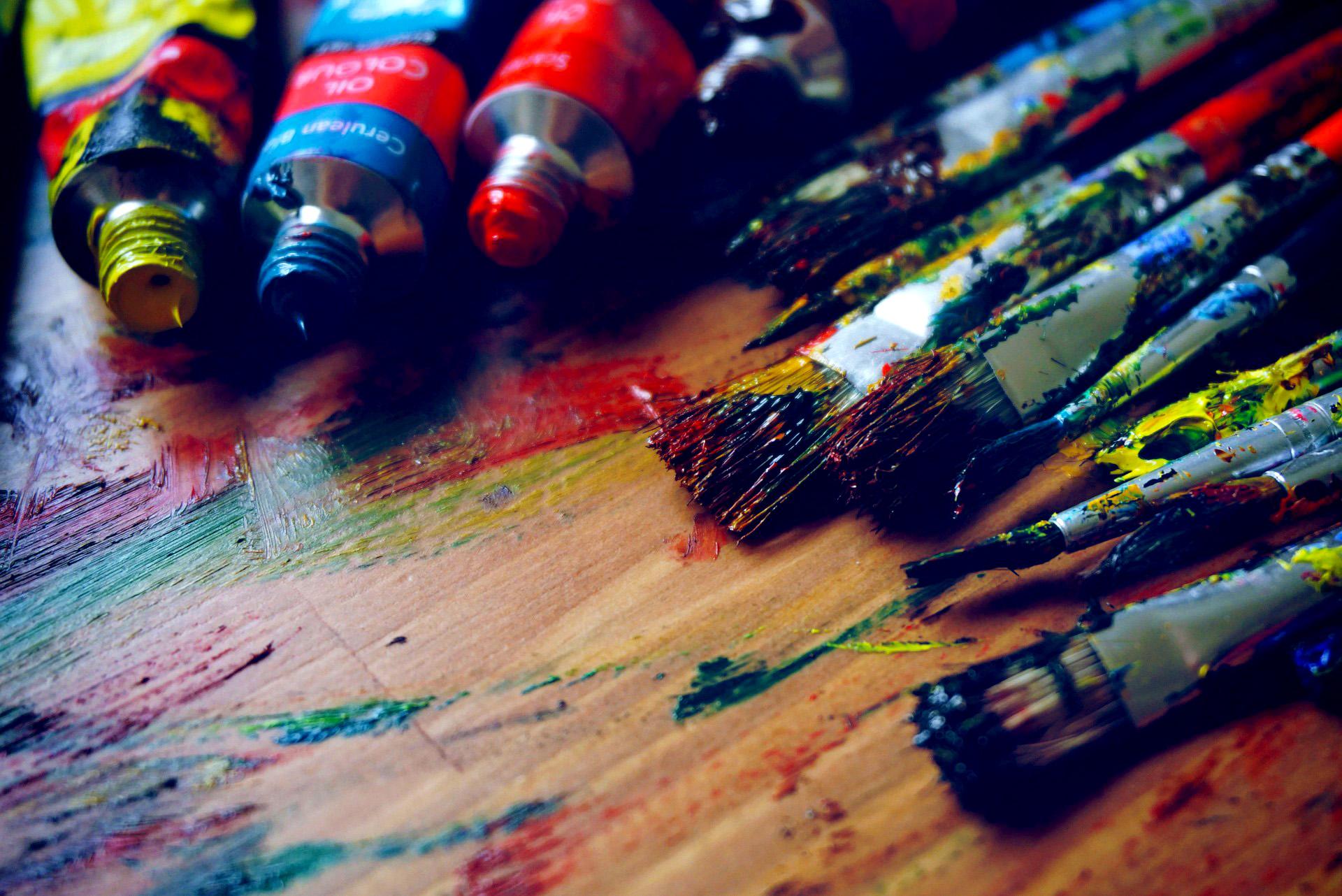 Come Si Dipinge Un Ritratto Perfetto Olio Tempere Acrilico