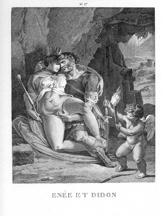 a carracci 17