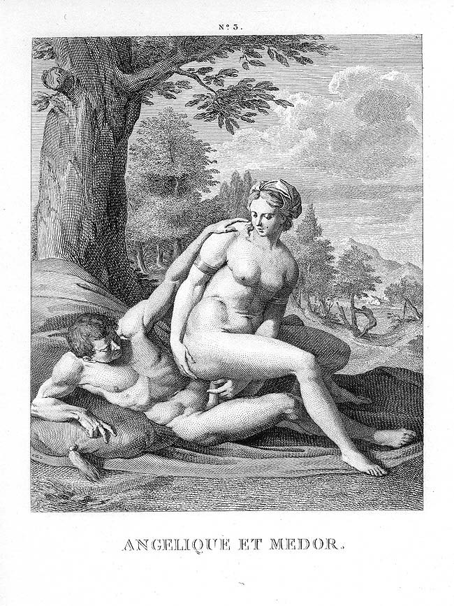 a carracci 3