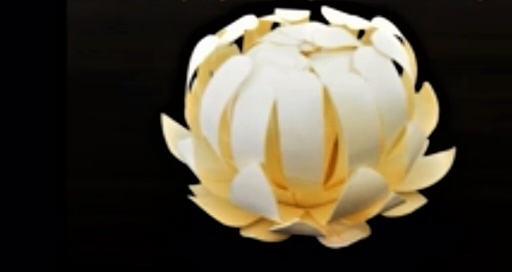 a fiore