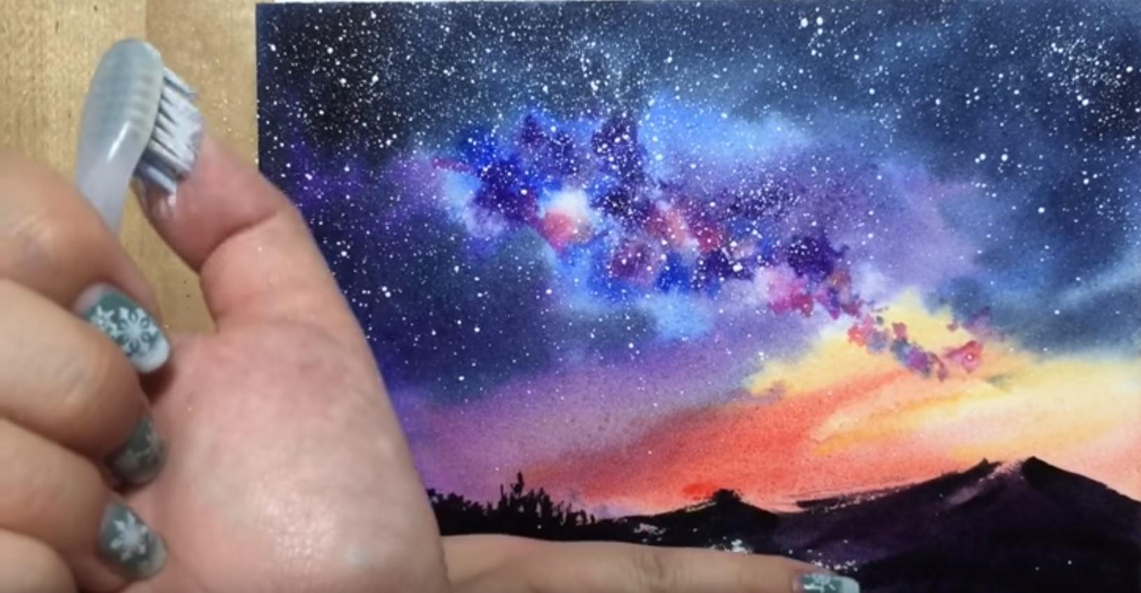 a stelle