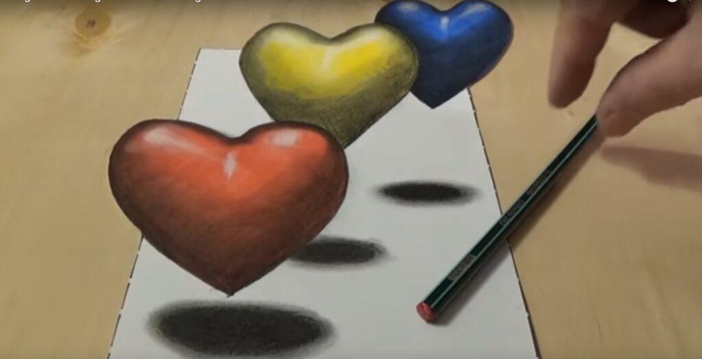 a cuore 1