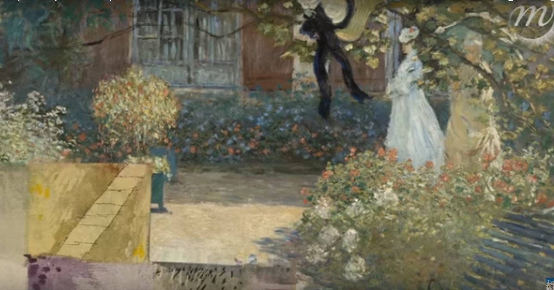 Qual il significato del giardino cosa rappresenta come - Arte e giardino ...