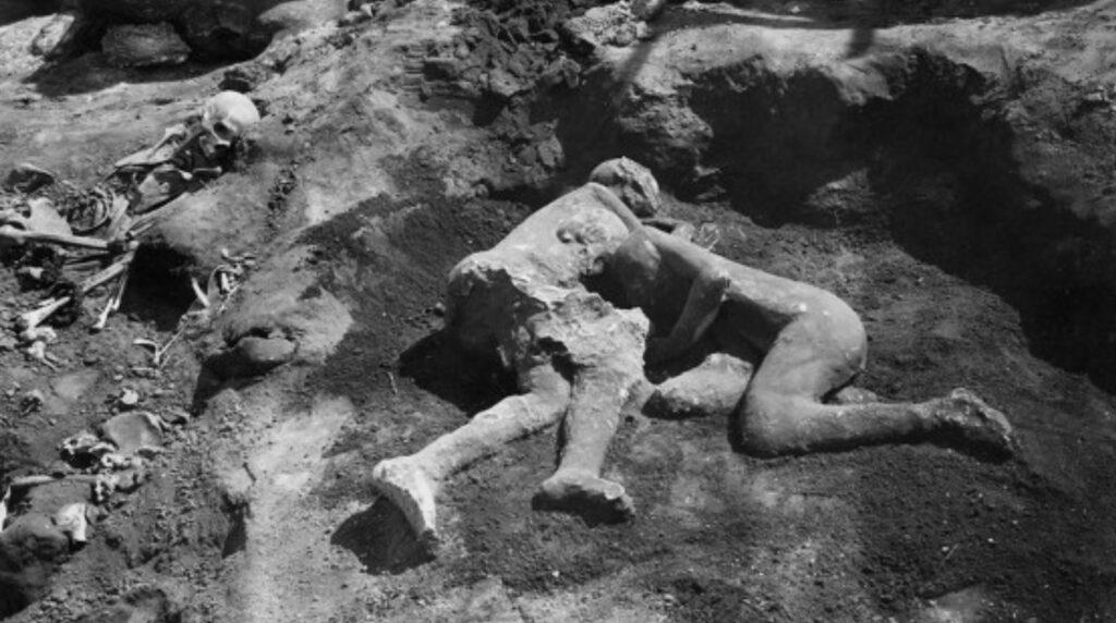 a pompei