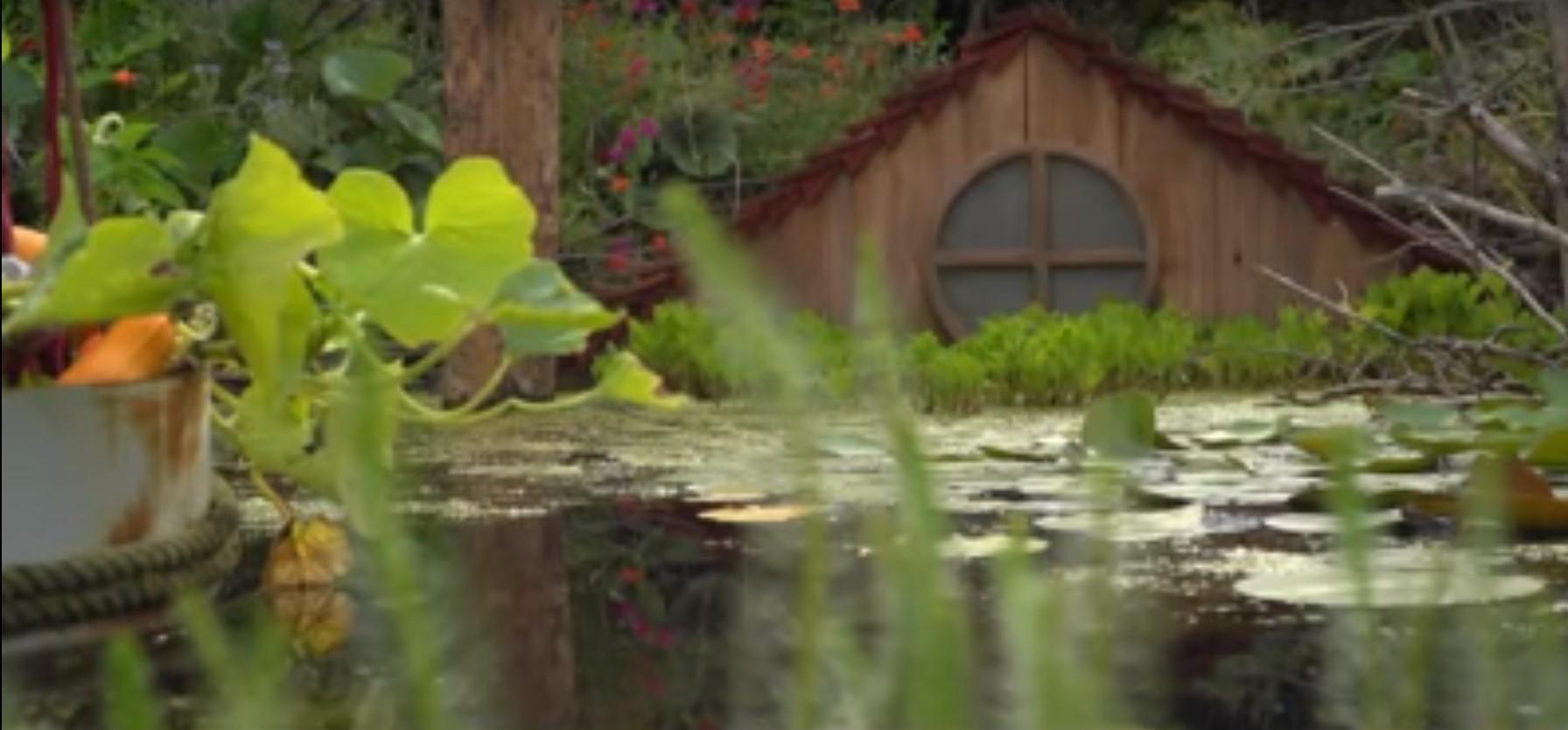 a giardino