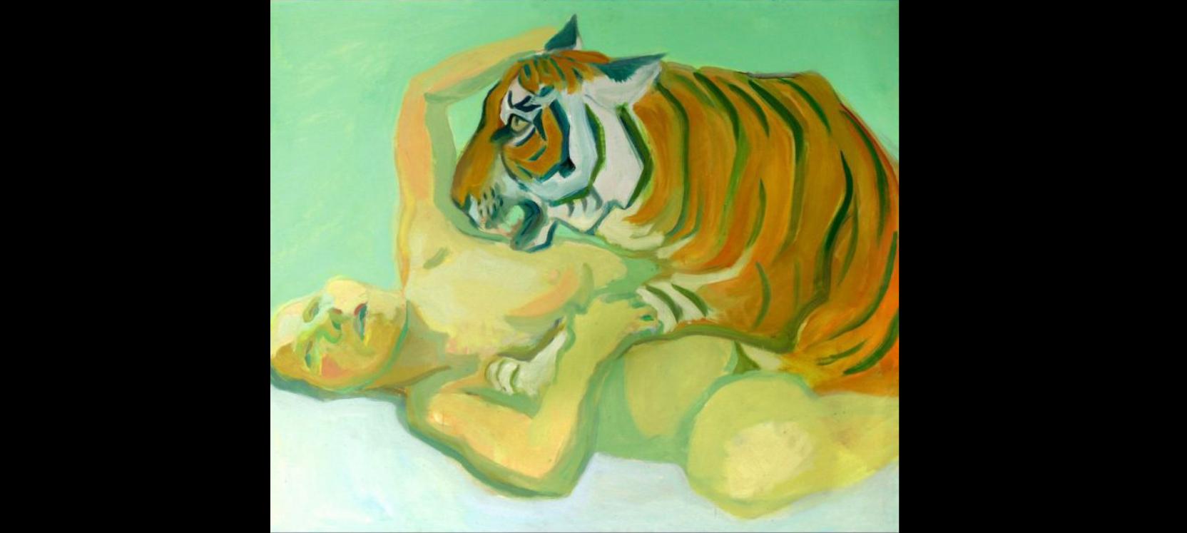 a tigre