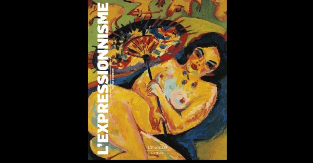 a espressionismo copertina