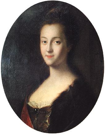 a caterina 1745