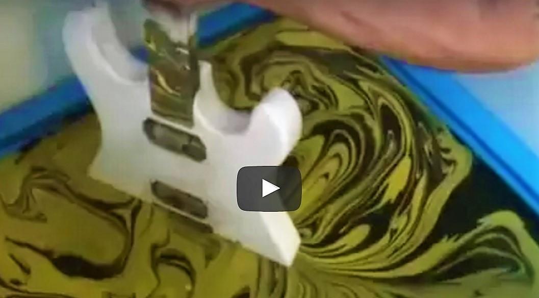 Verniciare legno con colori acrilici: come si vernicia il legno