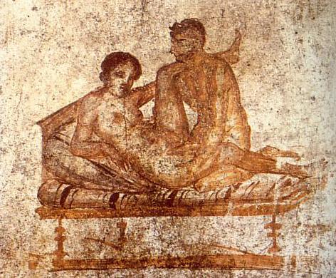 a letto pompei 1