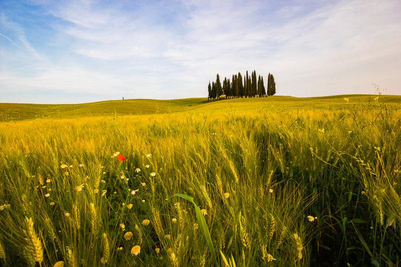 © Fotografare paesaggi